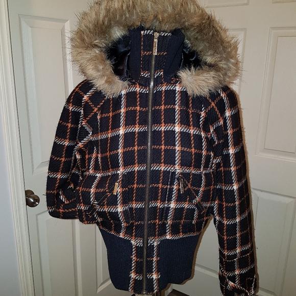 Baby Phat Jackets & Blazers - Baby phat Coat